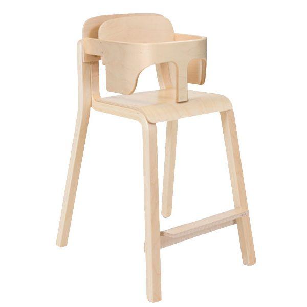 høy barnestol