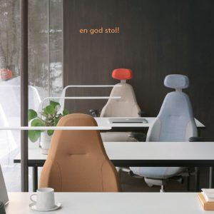 Kontor/møbler