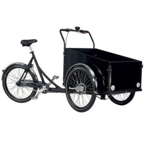 El-sykkel/Englebarnekspressen