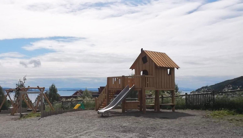Steinvegen barnehage, Leksvik