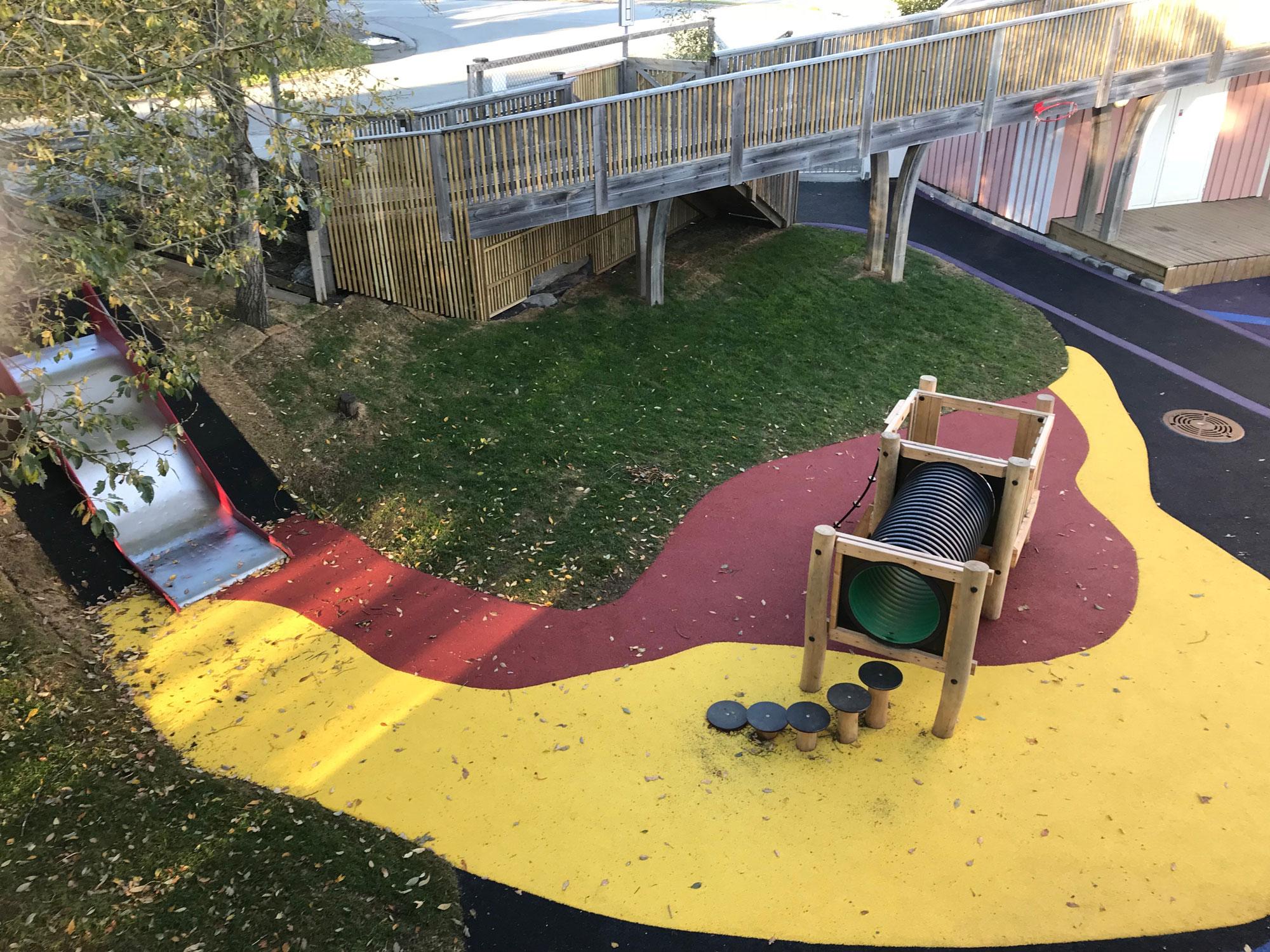 Alsgård FUS barnehage, Bodø